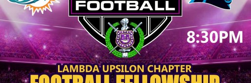 OMEGA FOOTBALL FELLOWSHIP